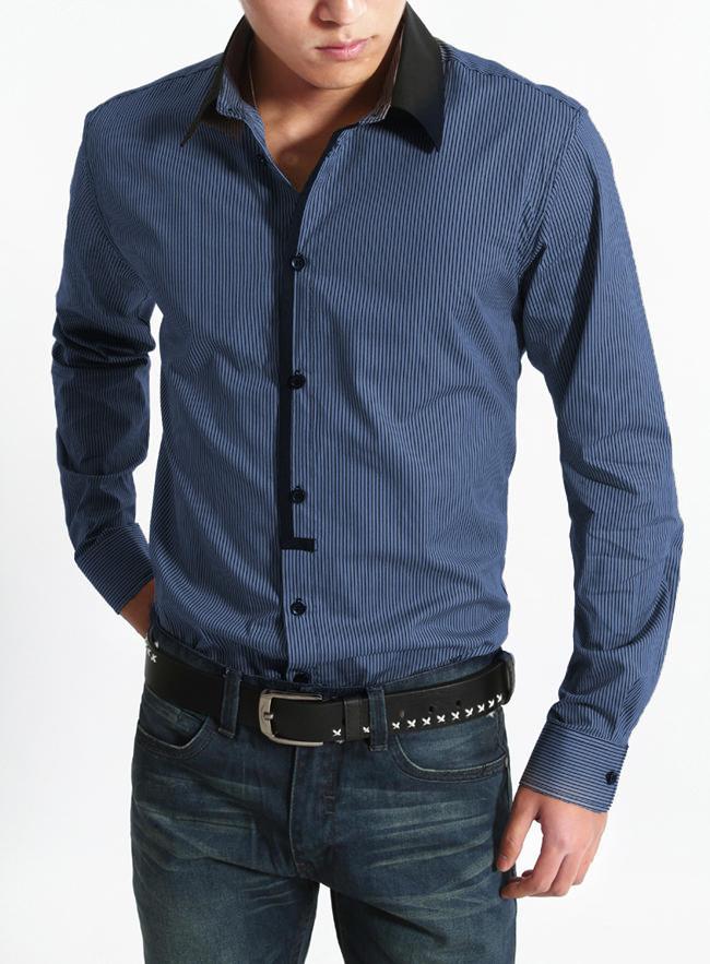 фото рубашки мужские